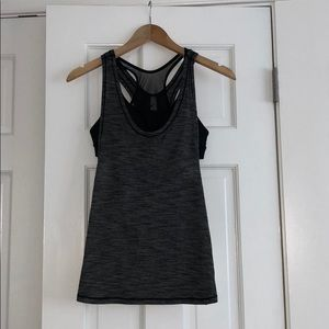 Lululemon Glide and Stride Tank